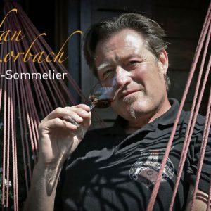 Whisky Tasting mit Sommelier Stefan Lorbach